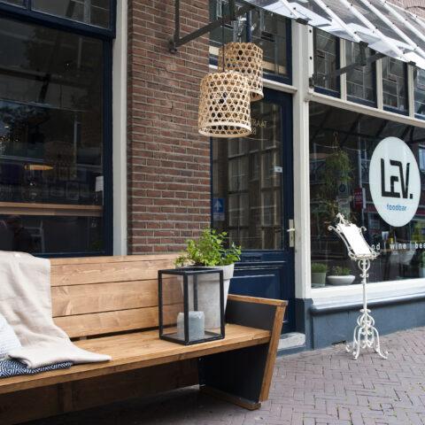 LEV. Foodbar