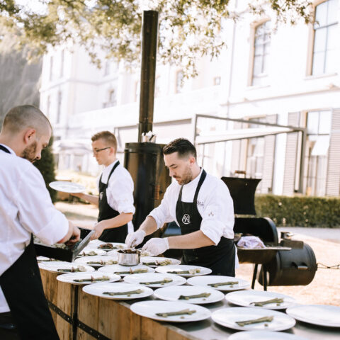 Catering Momentenmakers