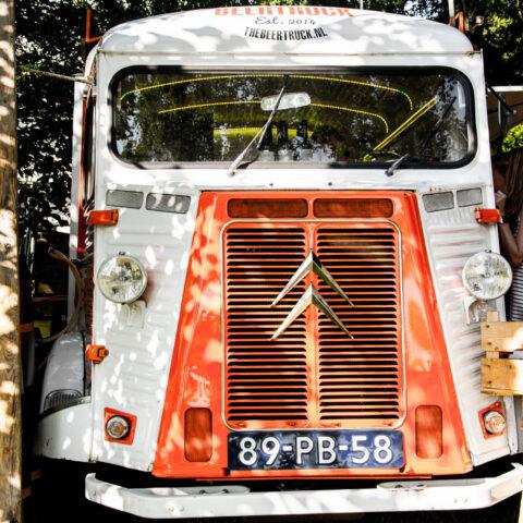 Kopie van Beer truck